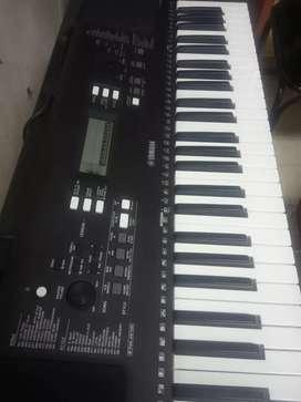 Keyboard kibord yamaha psr e363