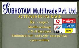 SUBHOTAM MULTITRADE PRIVATE LIMITED