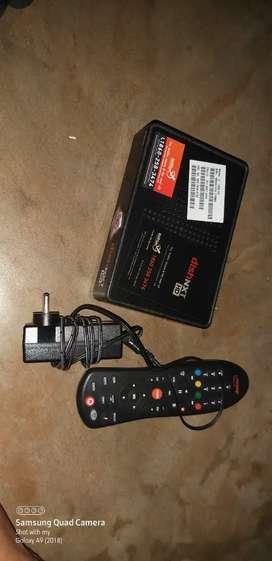 Dish tv nxt HD+