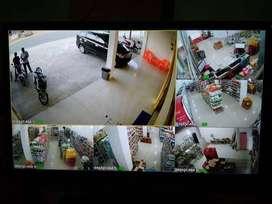 LED Monitor Samsung 19 Inchi S19F350HNE. Monitor CCTV PC