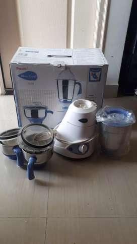 Preethi Mixer and Grinder