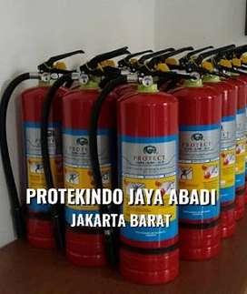 Alat Pemadam API GM Protect Powder 3,5 KG