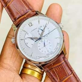 Unique watches collection