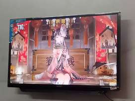 Diwali offer}••55 Inch Android Sony panel