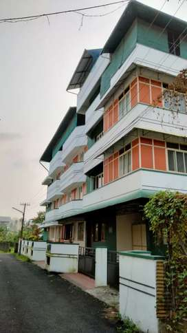 Low Budjet Rent Apartments and Houses Available @kochi