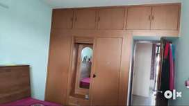 PG for girls in Panchkula Sector 12 A. Fully furnished and affordable.