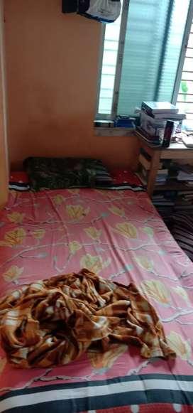 Kestopur Samar pally 1Rk room rent rasishin Free rent 5500