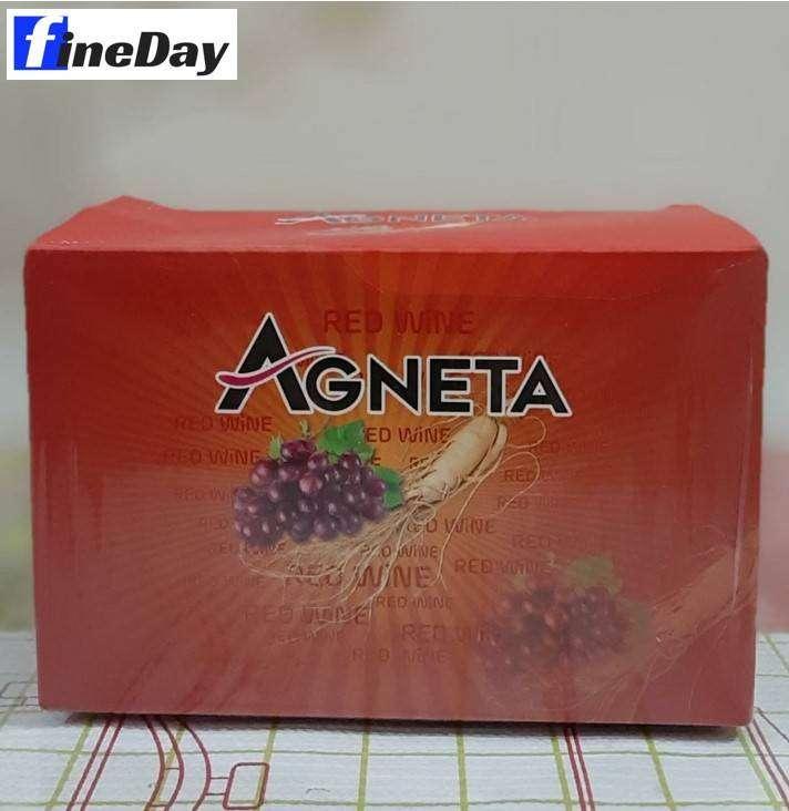 Agneta Original 1 box isi 20 sachet 0