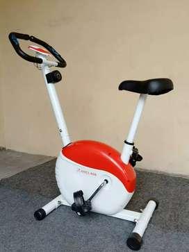 Sepeda Statis Magnetik Bike // Bisby SG 09W22