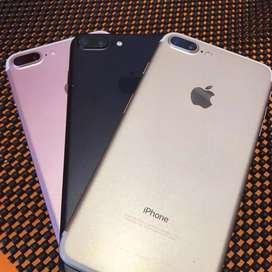 Kredit Handphone Iphone 7+ 256 Promo Cicilan 0%