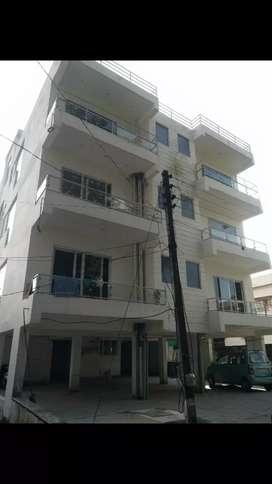 2 bhk flat for sale Ekta Vihar Sehestradhara Road 38 lacs