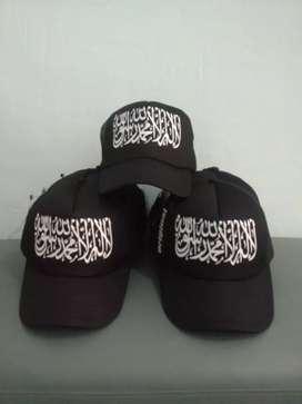 topi tauhid murah