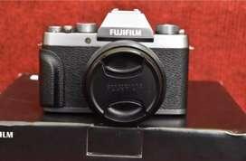 Fujifilm X-t100 Body Only Bisa Kredit