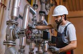 Mechanical Engineer(Piping,Structural)Min 10year in Execution,QC,Billi