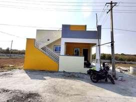 RESIDENTIAL VILLA PLOTS FOR SALE IN SEEGEHALLI