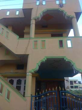 Independent  1bhk house  for  rent  in GG block  Hootagalli  Mysore.
