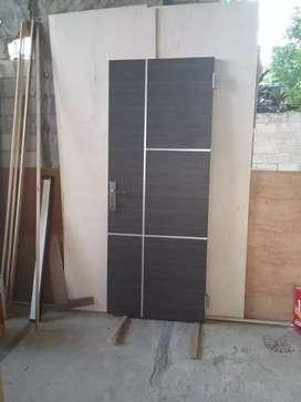 Pintu hpl bagus bnyak model