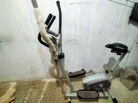 Welcare fitness cycle