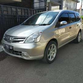 Mulus! Nissan Grand Livina SV 2013 MT tt Avanza 2014 Xenia 2012 Ertiga