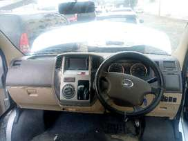 Daihatsu Luxio X MT 2010 (harga lelang)