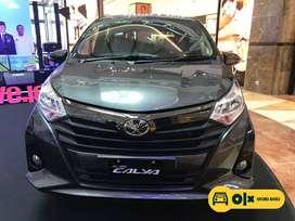 [Mobil Baru] Toyota Calya 2019 Dp 12 JTan