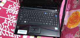 Hcl laptop in excellent condition gently used.