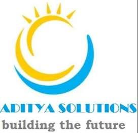 Aditya Solutions Is Hiring Female Tele Callers