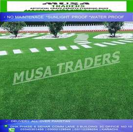 Artificial grass available best quality.