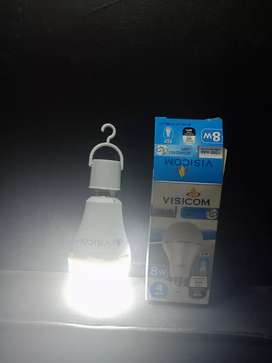 Lampu Emergency Visicom 8watt