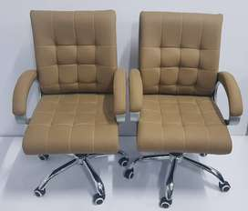 Brand new Office Beige Chairs