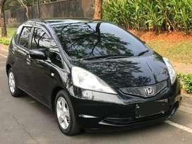 Honda jazz GE 2009