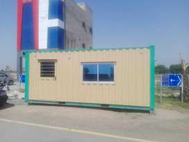 Army Bunk Houses Multystorey Container