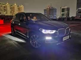 BMW X5 XDrive4.0i XLine 2019 NIK19 ATPM Perfect Seperti Baru!
