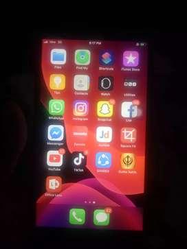 Iphone 7 plus warranty jan