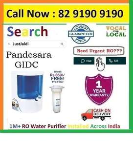 """PandesaraGIDC  RO Dolphin Water Purifier Water Filter   Click """"Follow"""""""