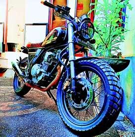 Dijual Scorpio 2011 harga 23 jt Bali Asli DK mesin masih ok standart