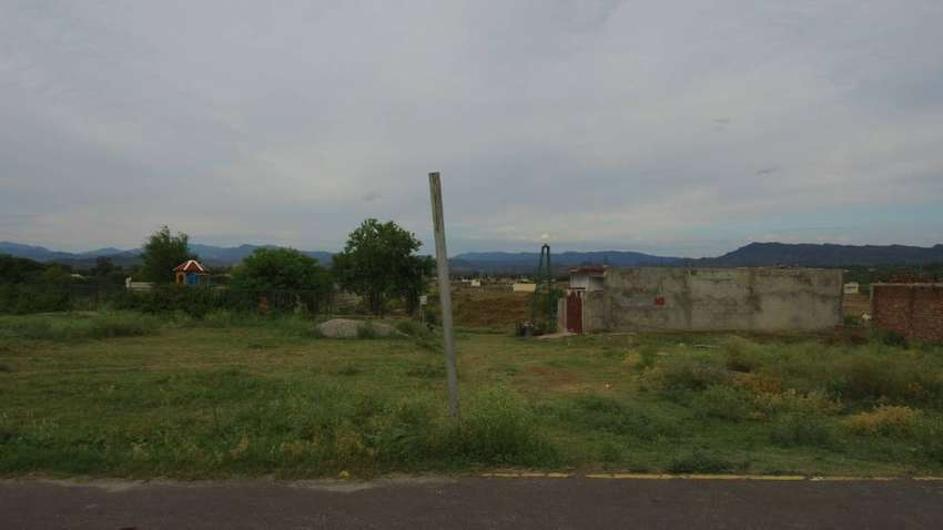 Well-Located 5Marla Residential Plot For Sale In Thanda Pani Islamabad 0