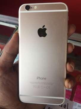 Jual iphone 6 16 gb