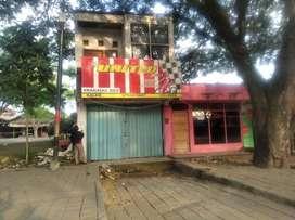 Disewakan Ruko Jalan Lingkar Selatan Depan Alfamart