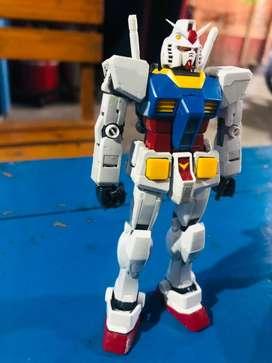 Gundam RG 350k nego
