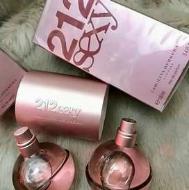Parfum BEST SELLER Wanita