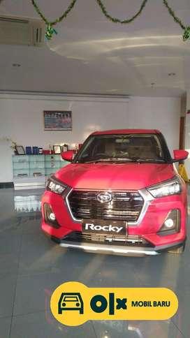 [Mobil Baru] JULI PROMO APPROVEL EXPRESS DAIHATSU ROCKY M mt  1.2 CC