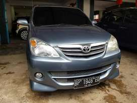 TYT.AVANZA S 1.5 TH 2011 AT.DP 25jt Mulus