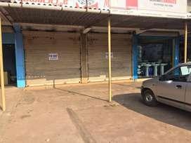 Shop for rent : NH66 Katapady,Udupi