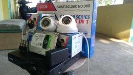 CCTV Online Murah Jogja