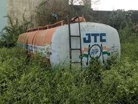 Steel tank for sale 25000L