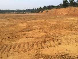 Tanah #Desi# (12,5 Ha) SHM dan SKGR,harga nego