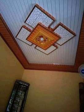 Plafon.partisi.kanopi.atap bajaringan