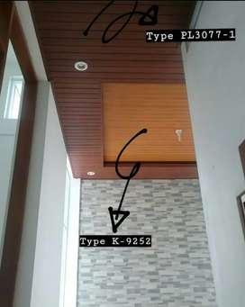 Plafon PVC Merk Shunda plafon