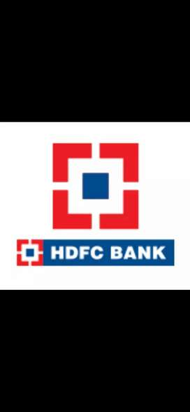 Direct walk in for HDFC